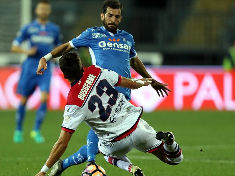 La Serie A ha il suo Vardy: debutto con il Crotone per il saldatore Nalini