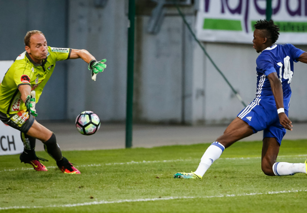Laporan Pertandingan: Wolfsberger AC 0-3 Chelsea