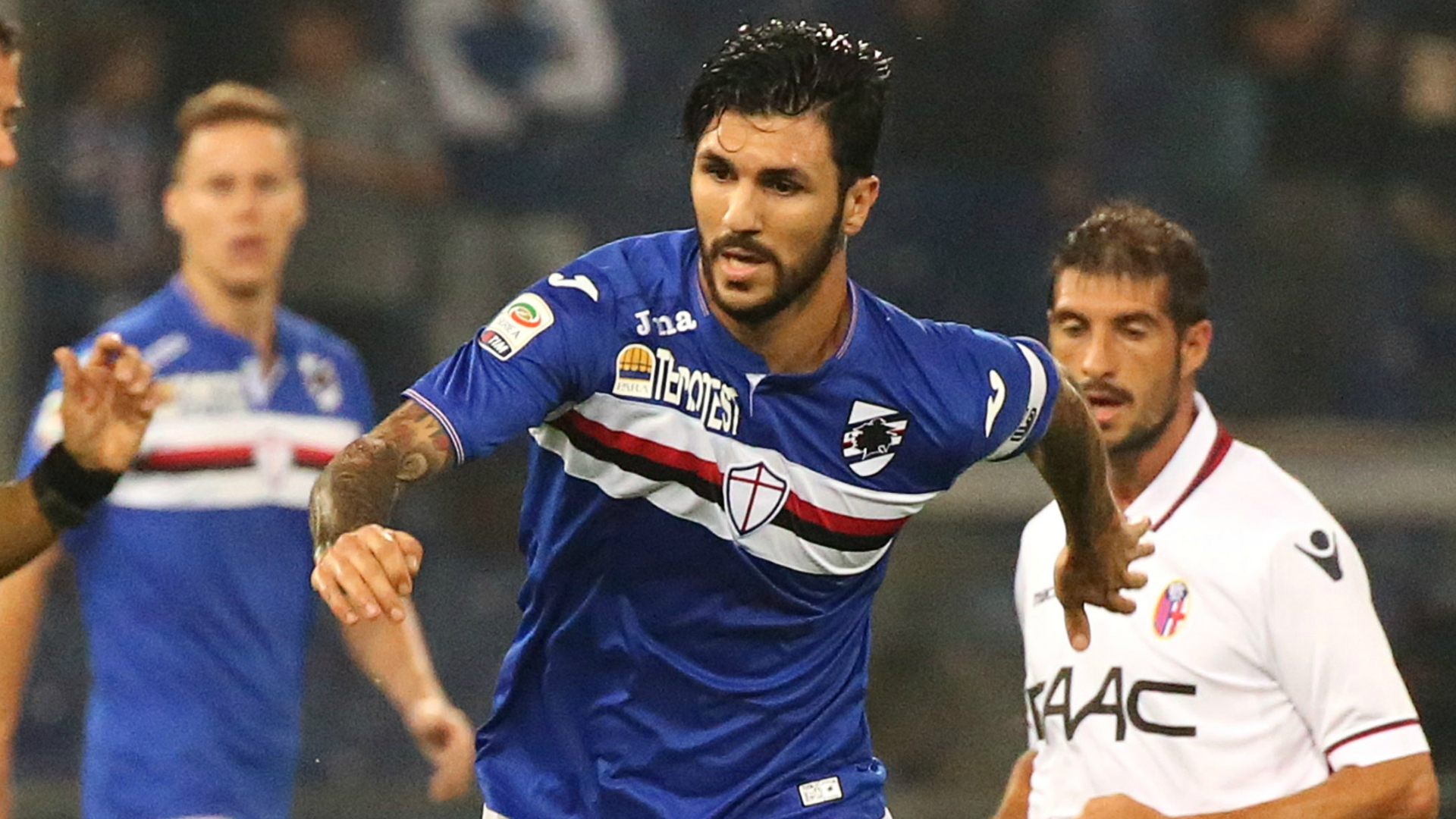 Video: Sampdoria vs Palermo