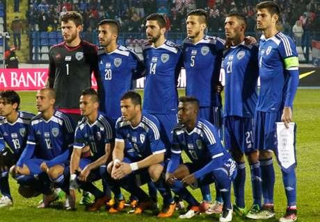 Laga Albania-Israel Dipindahkan