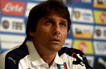 Conte on Giovinco and Pirlo omissions: Playing in MLS has consequences