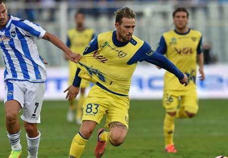 UFFICIALE - Floro Flores firma col Bari