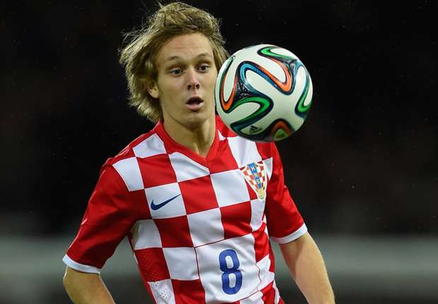 Tottenham wanted to replace Bale with Halilovic, claims ex-Dinamo president