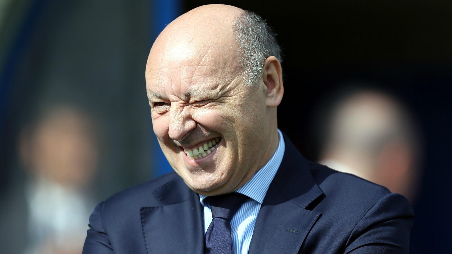 Juventus, Marotta annuncia: