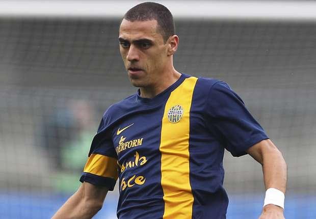 Romulo, nuevo jugador de la Juve