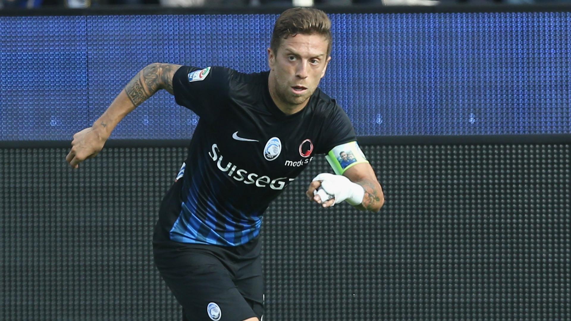 Gomez tra Milan e Nazionale Italiana