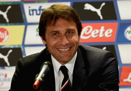 Conte: It's simple, Italy must win