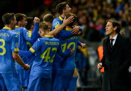 PREVIEW: Roma - BATE