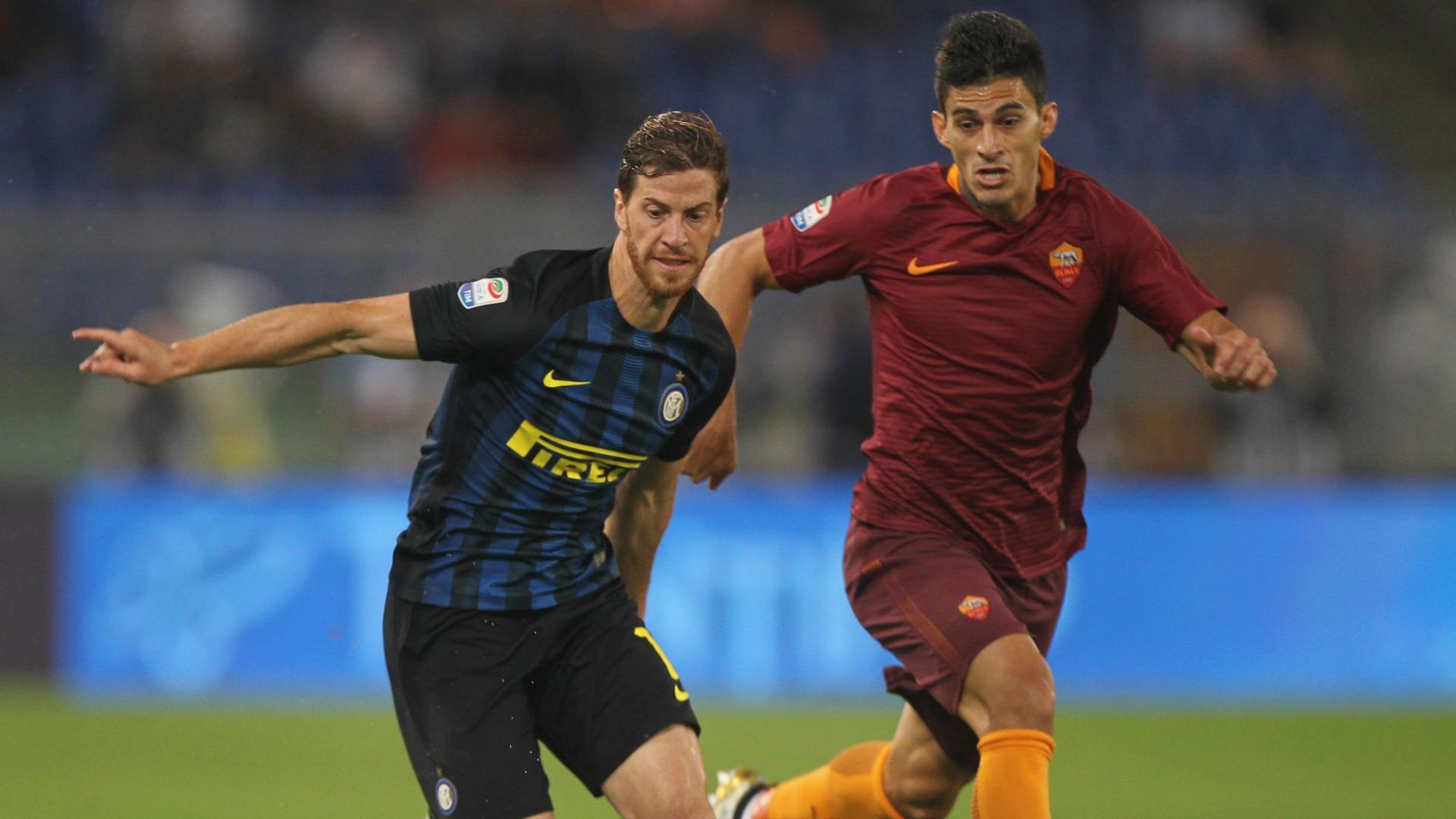 La Roma vient à bout de l'Inter