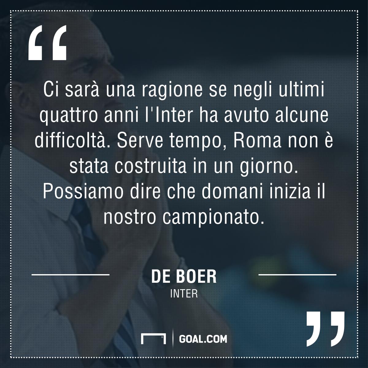 Inter: Joao Mario è pronto