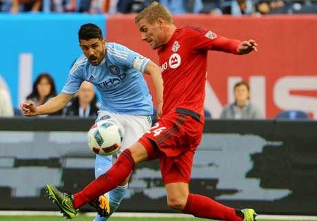 Raksasa MLS Amerika Berguguran