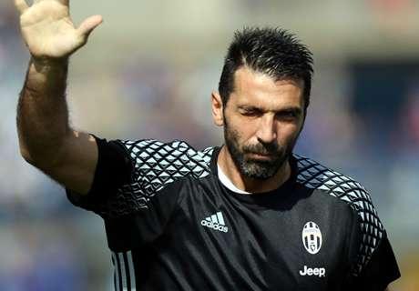 Pjanic: Buffon still the world's best