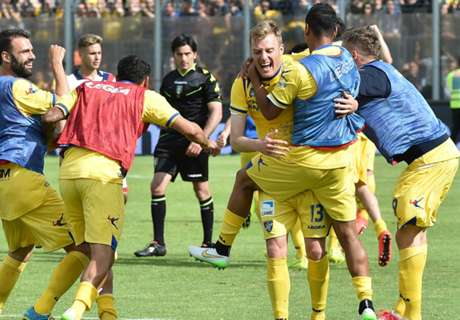 Serie B, 41ª - Bari ok sul Brescia