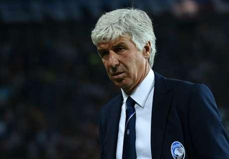 Gasperini ex ammazza Inter: 4ª vittoria