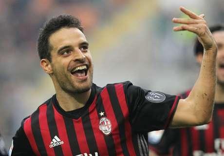 Serie A: Inter kassiert nächste Pleite