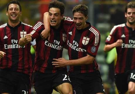SPESIAL: Lima Laga 'Mewah Gol' Terakhir Di Serie A Italia