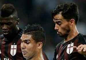 Mbaye Niang e Suso, che oggi fanno parte della rosa di Montella, sono solo due dei tanti giocatori che hanno vestito le maglie di Genoa e Milan dal 2007, anno in cui il Grifone è tornato in A. Di seguito, una carrellata di volti e ricordi.