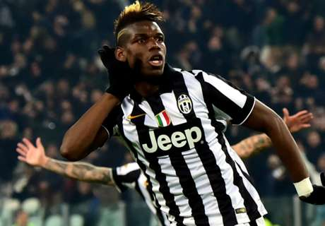 'Juve will miss Pogba against Madrid'