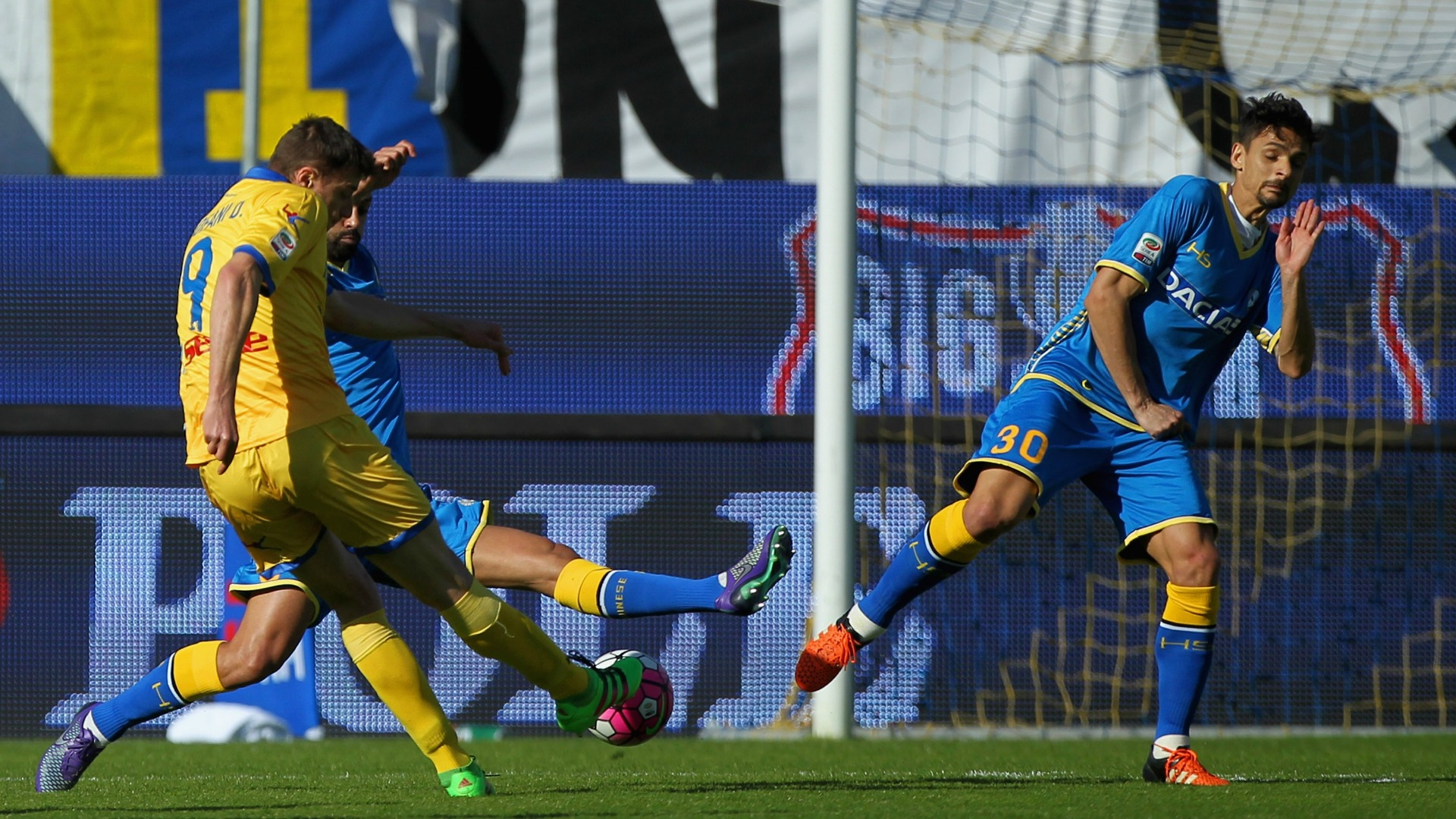 Video: Frosinone vs Udinese
