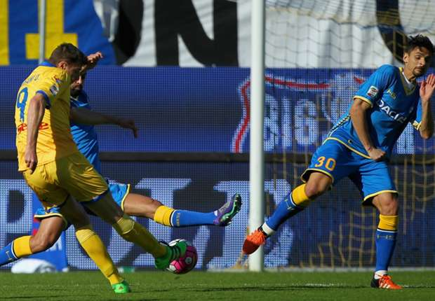 Video: Frosinone vs Udinese