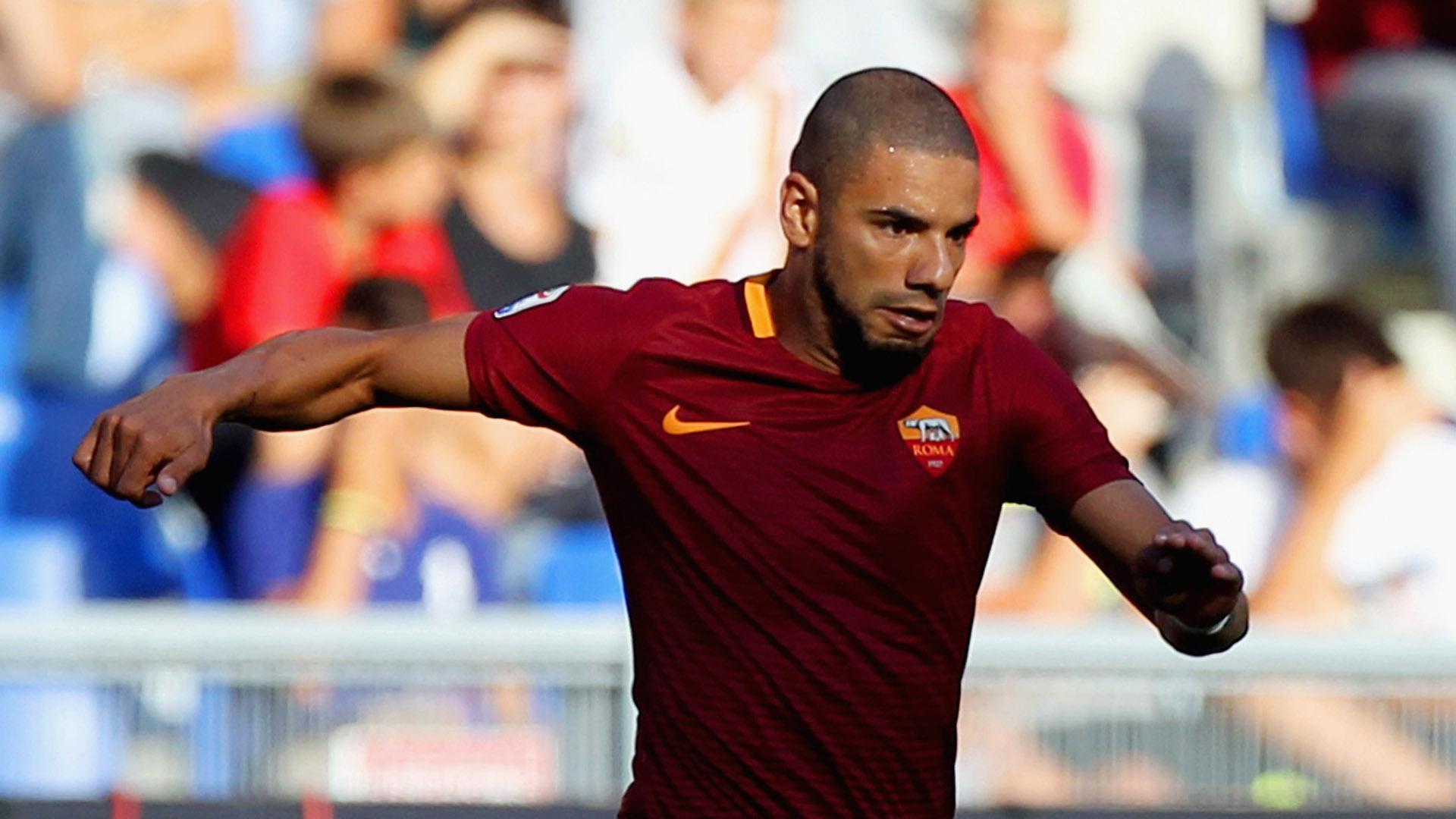 Arriva la Sampdoria, Bruno Peres avverte la Roma: