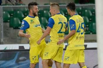 Chievo 2-0 Inter: Birsa double downs visitors