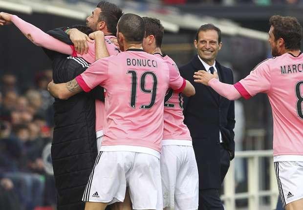 Video: Atalanta vs Juventus