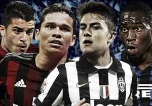 Scommesse - Antepost Serie A: migliore del gruppo