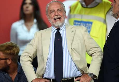 Napoli vs De Magistris: