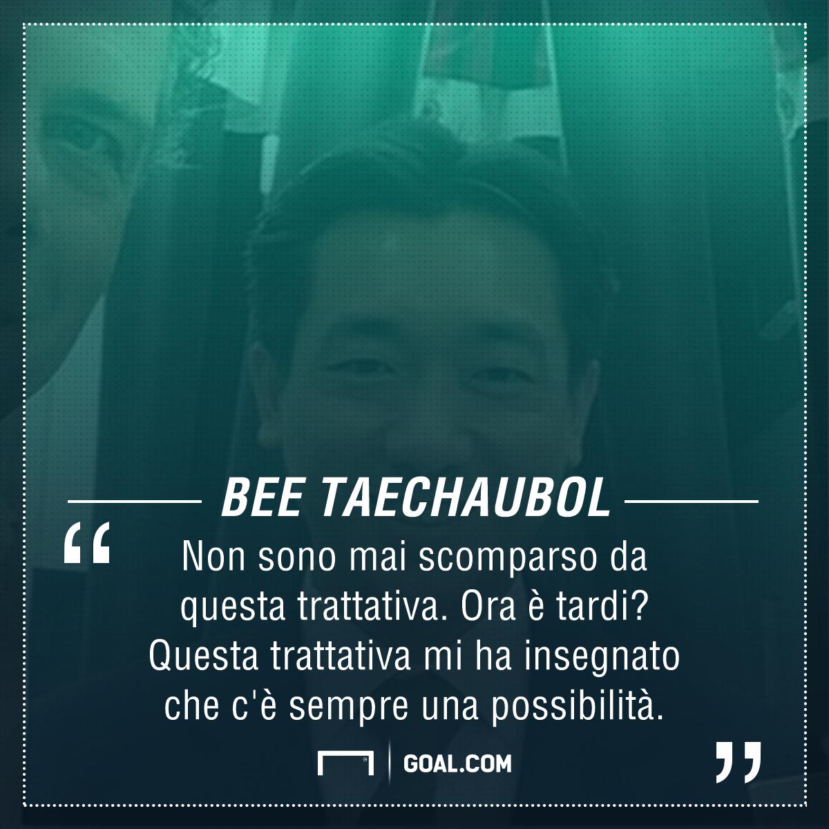 Cessione Milan - Si riaprono i giochi: Mr Bee rilancia la sua offerta!