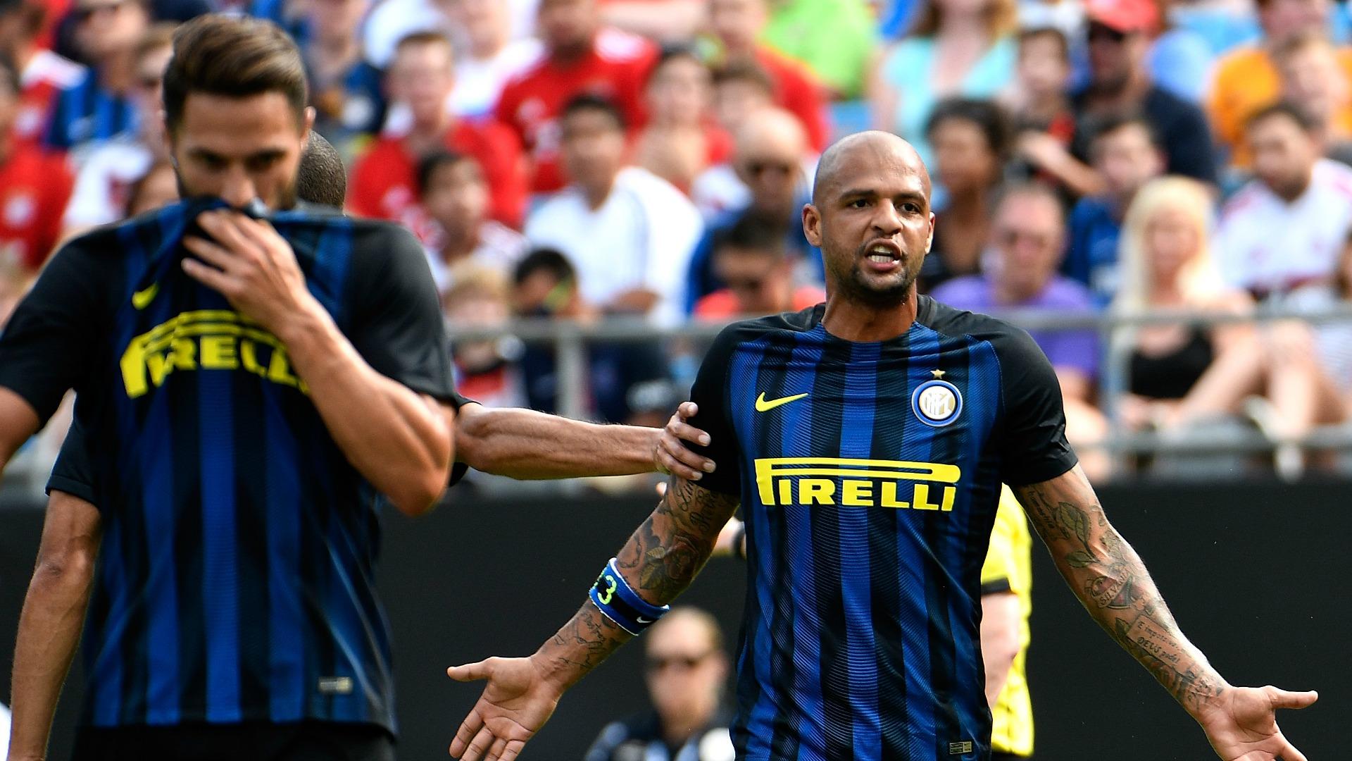 Inter, con il Tottenham senza Candreva