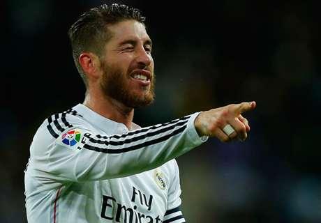 Ramos dementiert Verhandlungen