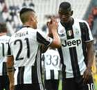 RATINGS: Juventus 5-0 Sampdoria