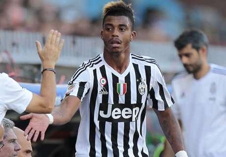 Juventus bindet Mario Lemina