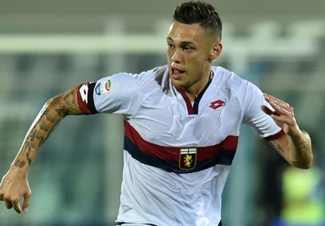 OFF - Ocampos renforce l'AC Milan !