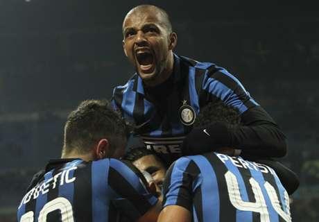 Melo Abaikan 'Ancaman' Juventus