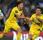 Herrera tiene otro pretendiente en Italia
