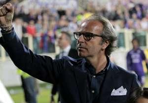 Andrea Della Valle pronto al confronto con Sousa