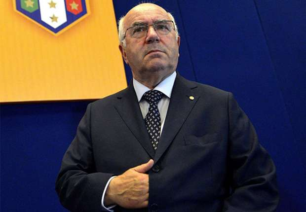 Tavecchio: Not even JFK's assassin suffered as much as me