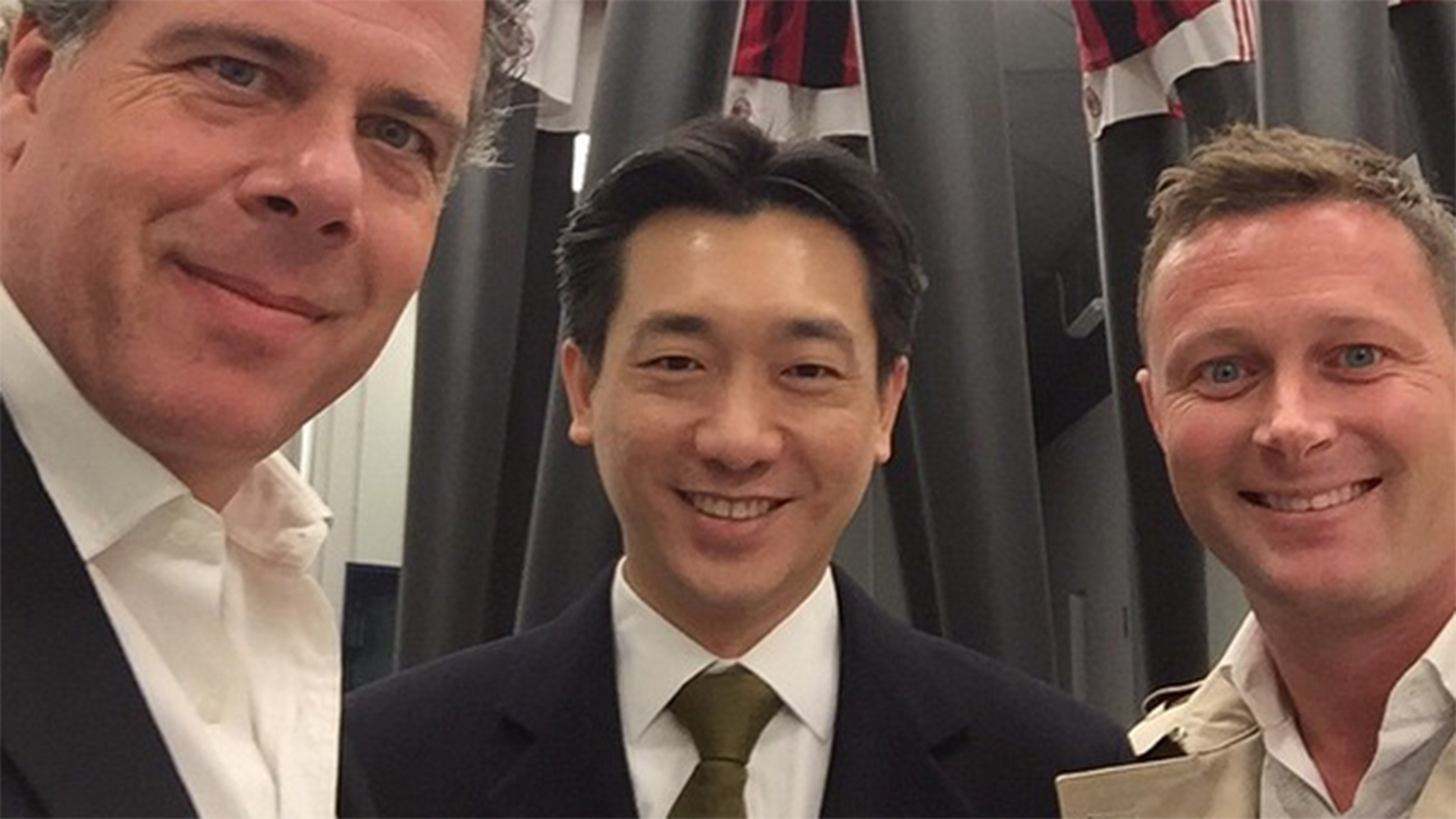 IS24O - Closing Milan, i documenti di Yonghong Li convincono Fininvest