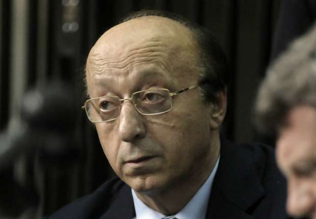 Juventus will do fine without Conte - Moggi
