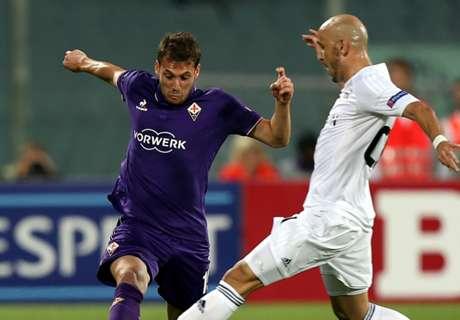 E' Cristoforo la sorpresa nella Fiorentina