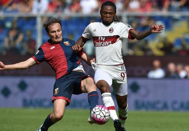 Video: Genoa vs AC Milan