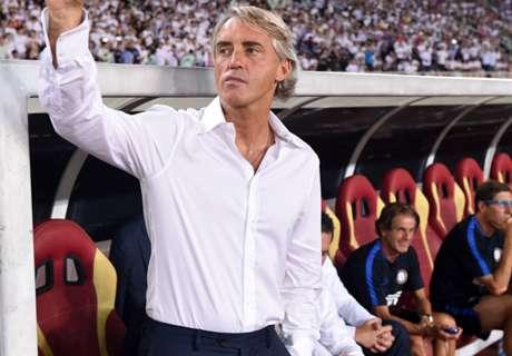 Mancini e l'Inter: tutti i motivi della crisi
