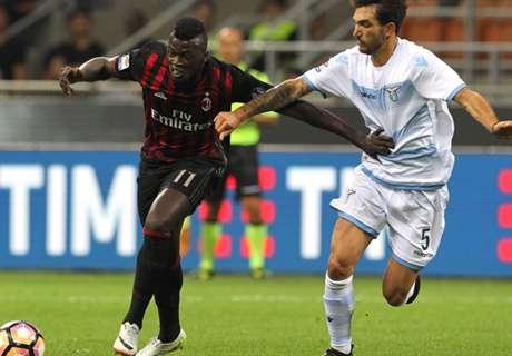 Milan-Lazio (2-0), résumé du match