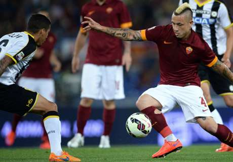 Player Ratings: Roma 2-1 Udinese