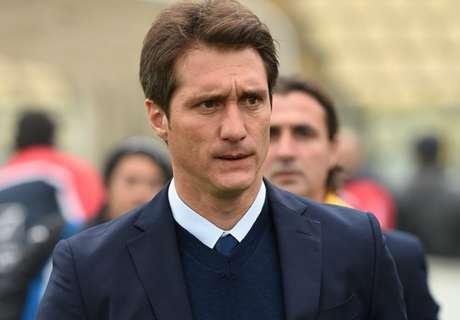 Schelotto via da Palermo: c'è il Boca?