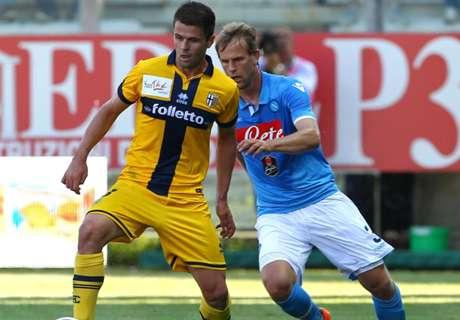 Parma vindt opnieuw geen koper