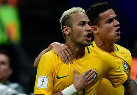 Neymar se mete en la música
