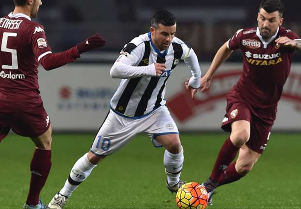 Video: Torino vs Udinese